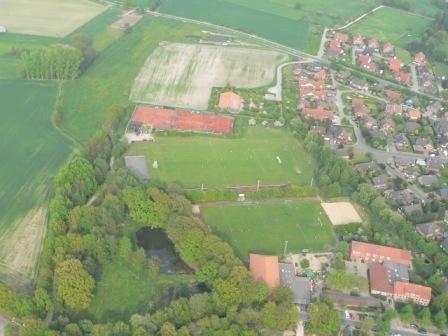 Sportplatz Kirchgellersen Image 1